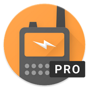 Scanner Radio Pro v6.0 APK