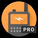 Scanner Radio Pro mobile app icon