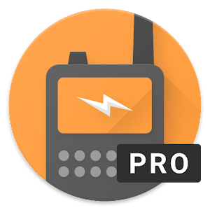 Scanner Radio Pro v6.1.4 APK