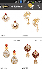 Padmavati Fashion Jewellery screenshot 13