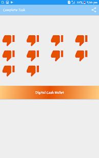 Earn Daily Digital Cash - náhled