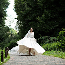 Wedding photographer Vadim Mursalimov (vadimmursalimov). Photo of 07.08.2015