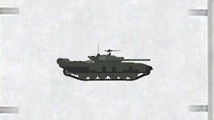 T-90A (Cold War)