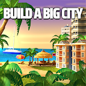 City Island 4 - Town Simulation: Village Builder icon