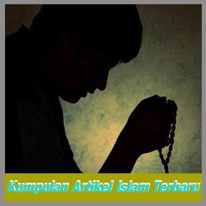 Kumpulan Artikel Islam terbaru APK