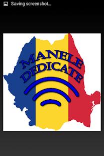 Radio Manele Dedicate Online - náhled