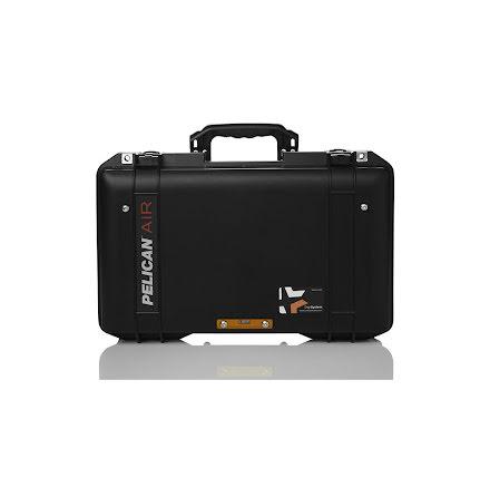 1535 DigiCase Pro with Case Organizer