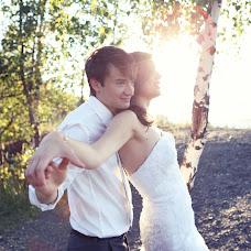 Wedding photographer Paweł Rozbicki (rozbicki). Photo of 01.10.2014