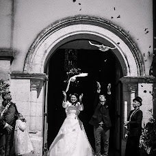 Wedding photographer laville stephane (lavillestephane). Photo of 18.05.2017