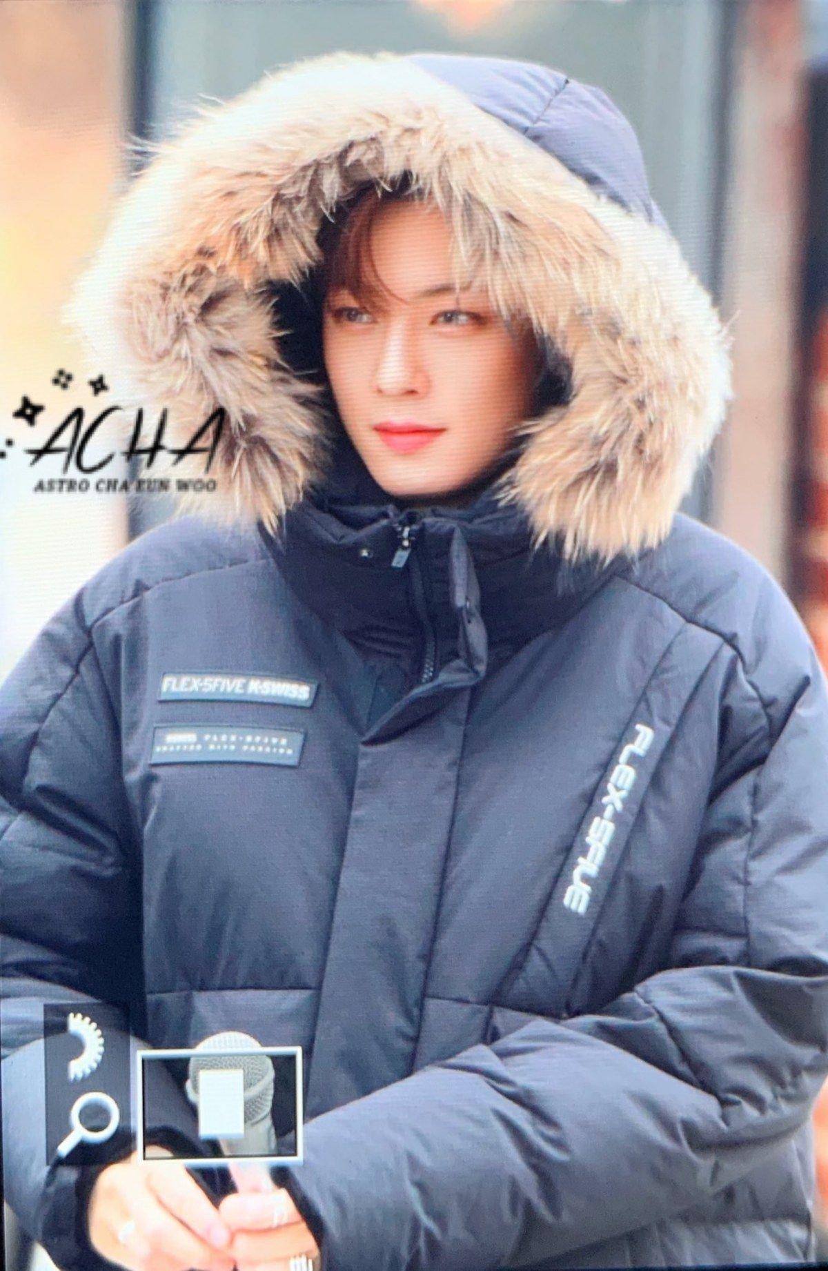 cha eunwoo fan meet5