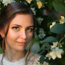 Wedding photographer Katerina Dogonina (dogonina). Photo of 29.04.2016