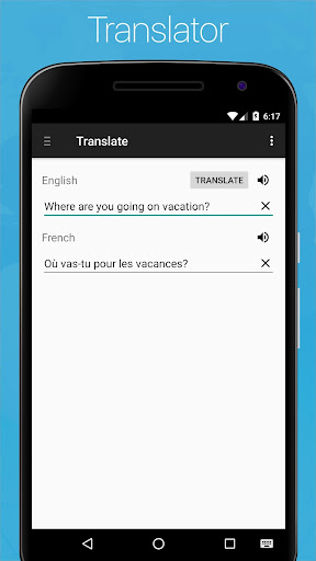 French English Dictionary 7.2.26 screenshots 8