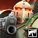 The Horus Heresy: Drop Assault icon