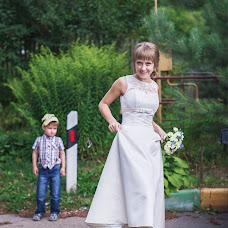 Wedding photographer Andrey Shtarev (shtaryov). Photo of 13.08.2015