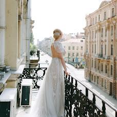 Wedding photographer Luiza Smirnova (luizasmirnova). Photo of 15.06.2017
