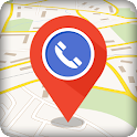 Mobile 2 Location-Call Blocker icon