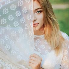 Wedding photographer Anastasiya Mokra (anastasiyamokra). Photo of 25.09.2018
