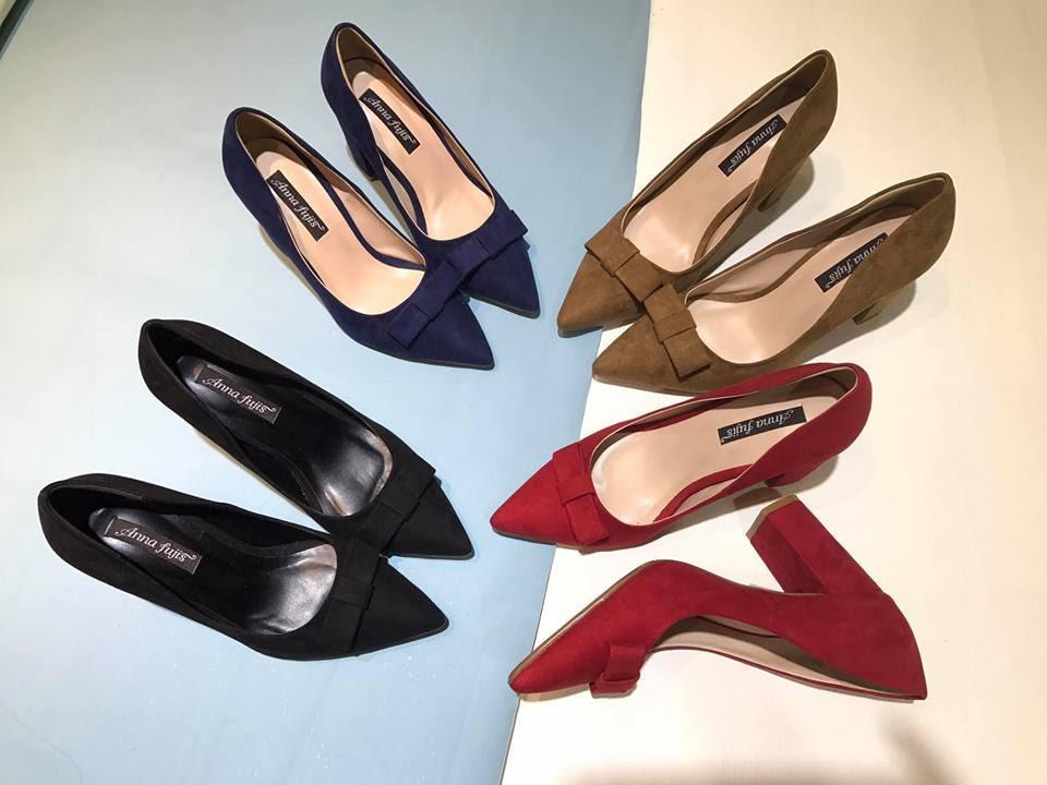 Nhiều người quan tâm tới giày dép giá sỉ