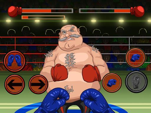 Boxing superstars KO Champion 28 screenshots 1