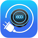 Battery Saver (Eco Mode) icon