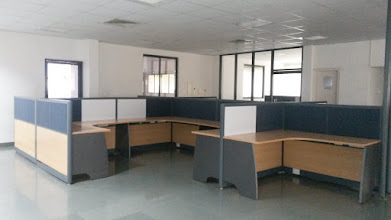 Photo: Office on lease at Hinjewadi Pune