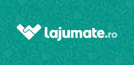 Lajumate.ro for PC