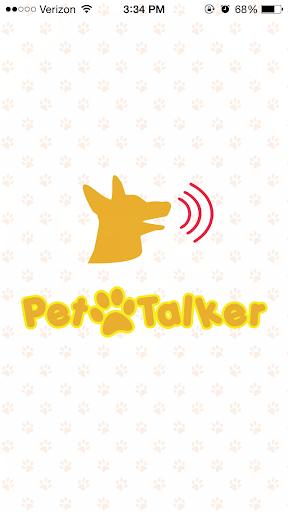 PetTalker