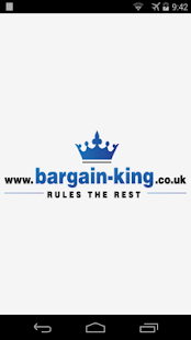 Bargain King- screenshot thumbnail