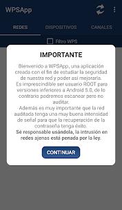 WPSApp Apk Premium 2