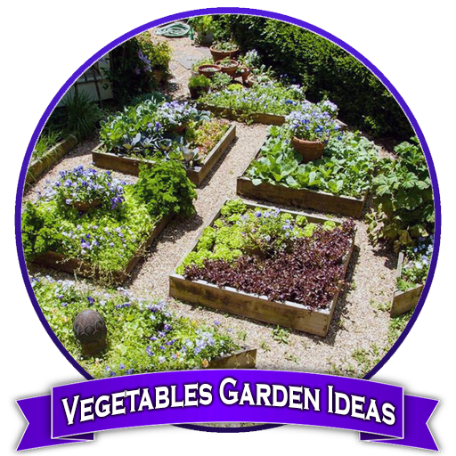 Vegetables garden ideas android apps on google play for Garden design ideas app