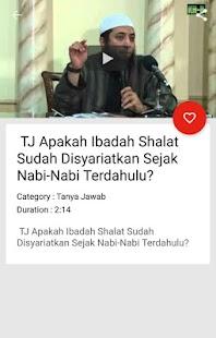 Ceramah Ust Khalid Basalamah Terbaru - náhled