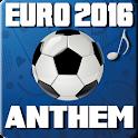 Euro 2016 Anthem icon