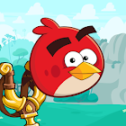 Angry Birds Friends - Tournaments! icon