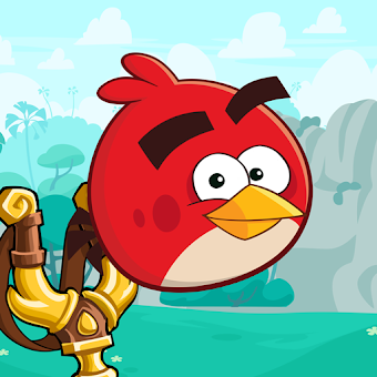 Angry Birds Friends - Tournaments!