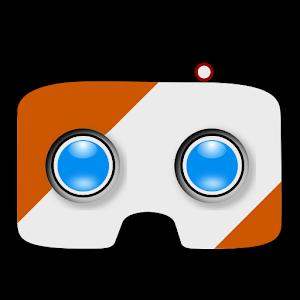 3D Camera VR 2.32 Icon
