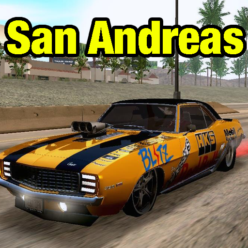 gta san andreas android game free  mobile9