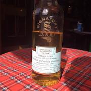 Caol Ila 11yr 1989 Signatory Bottling 43%