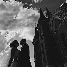 Wedding photographer Dmitriy Arnautov (arnkot). Photo of 10.03.2015