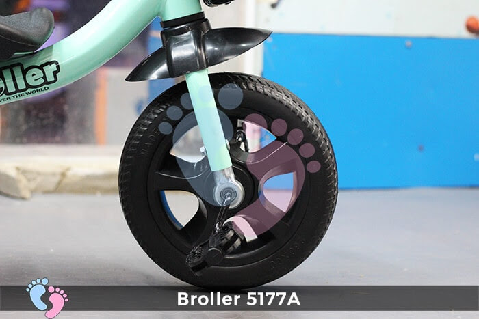 Xe đạp ba bánh cho bé Broller XD3-5177A 8