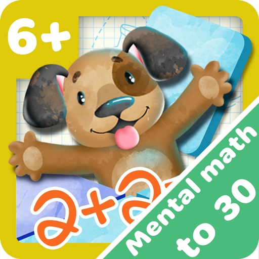 Mental math to 30 ANIMATICS file APK for Gaming PC/PS3/PS4 Smart TV