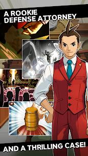 Apollo Justice Ace Attorney 9
