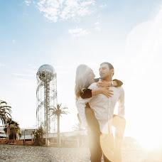 Wedding photographer Nikolay Kireev (NikolayKireyev). Photo of 11.06.2018