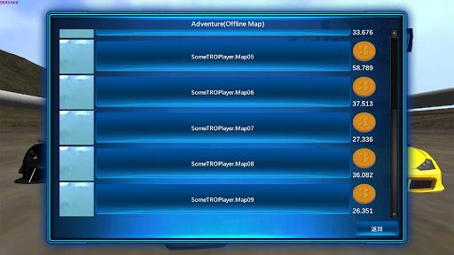 TrackRacing Online apkmr screenshots 3