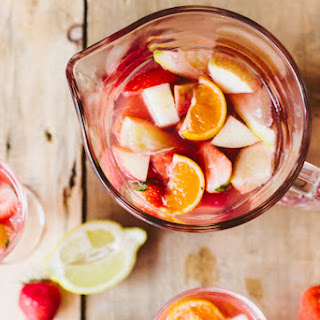 Mock Sangria Recipes