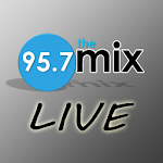 95.7 The Mix Live