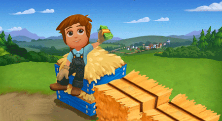 farmville 2 free bucks