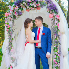 Wedding photographer Denis Knyazev (DenisK). Photo of 26.11.2015