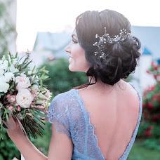Wedding photographer Nadiya Niyazova (Nadiyan). Photo of 01.07.2016