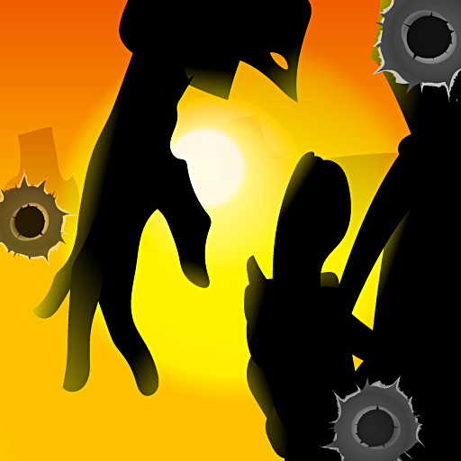 西部決鬥2 - 多人在線FPS遊戲 動作 App LOGO-APP試玩
