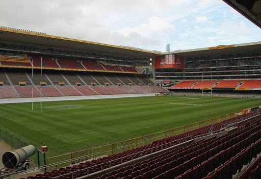 The Western Province Rugby Football Union will move out of Newlands to Cape Town Stadium by 2020.
